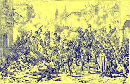 War of 1846-47.
