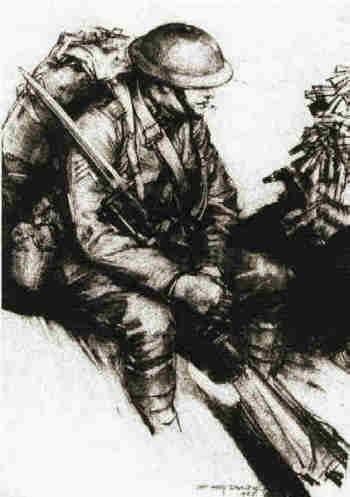 Ww1 War Art Armchair General And Historynet Gt Gt The Best