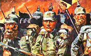 The Legends and Traditions of the Great War: Words and