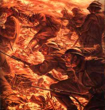 Trenches on the Web - Special: Italian War Poetry
