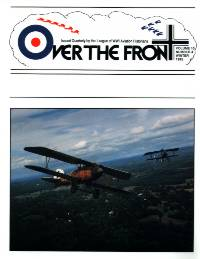Aviation Quarterly Vol 8 No 3 Summer 1988 Hardcover Limited Edition