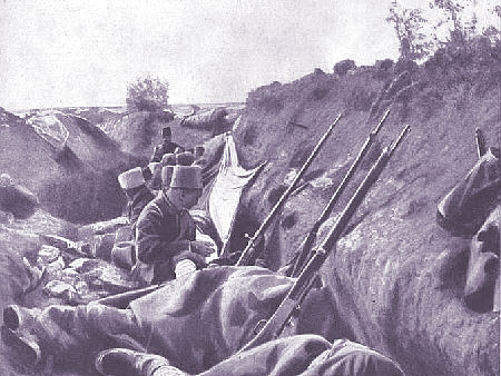Gallipoli Failure Essay