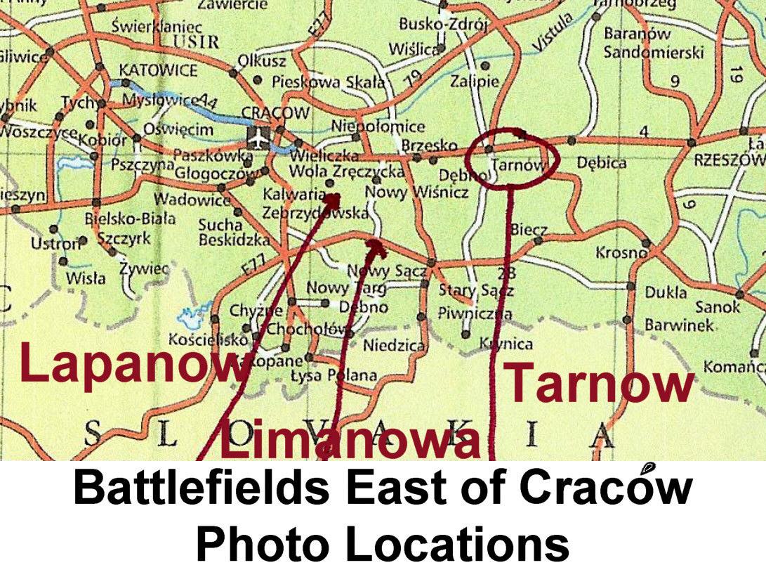 Roads To The Great War Poland S Absent World War I Memorials 1914