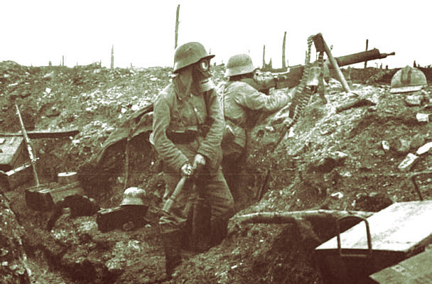 Roads To The Great War The Price Of Glory Verdun 1916 Reviewed By