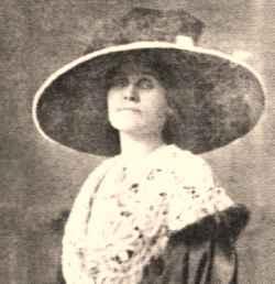 Hamilton, Mary Riter
