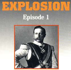 Episode One: Explosion