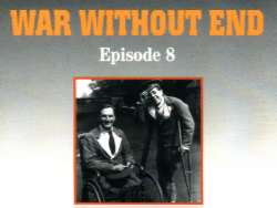 Episode Eight: War Without End