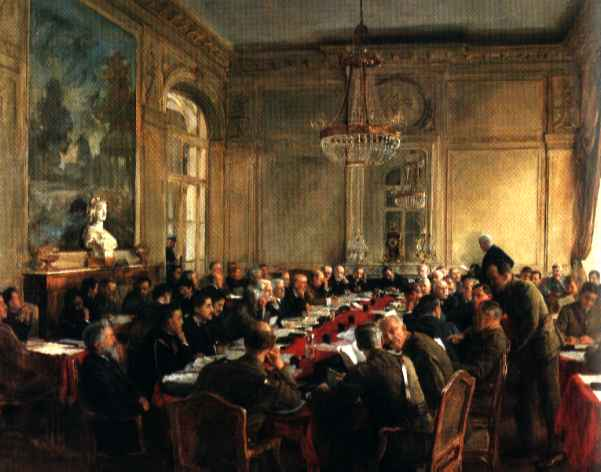 the long road to the peace settlement of versailles treaty This goes some way to explaining why the treaty of versailles was not the  success  and a desire for rebuilding relationships and really ensuring long  lasting peace  the cambridge historian jay winter describes the conference  as a place.