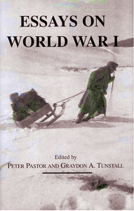 World war 1 essay conclusion